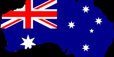 オーストラリアも日本と大して変わらない